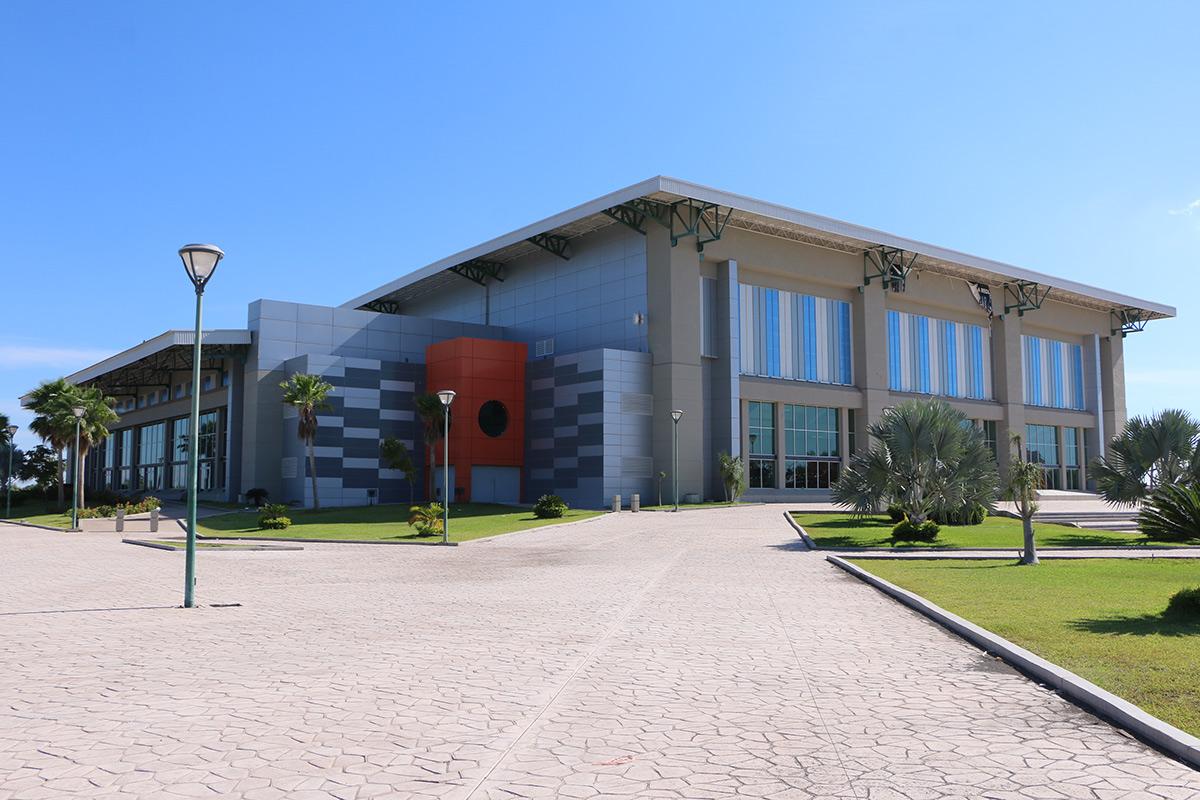 A pesar de que fue Licitación Pública, Constructora Gusa ganó los concursos de las tres etapas del Centro de Usos Múltiples, un edificio subutilizado.
